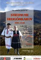 Stretnutie HELIGÓNKAROV v Kokave nad Rimavicou 4.07.2021 1
