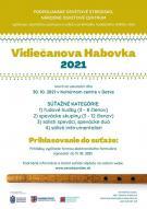 VIDIEČANOVA HABOVKA 30.10.2021 1
